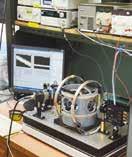 アルカリ金属を用いた光ポンピング磁力計