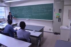大学院生の国際会議発表